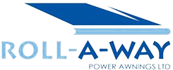 Roll-A-Way Power Awnings